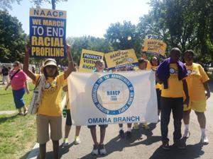 Nebraskans, Iowans join 50th anniversary of D.C. march