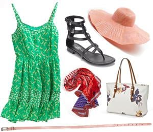 What to wear at Jazz on the Green