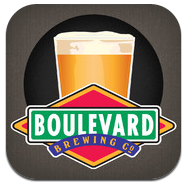Boulevard Beer Finder among apps built with RareWire software