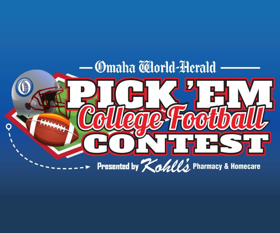 2016 College Football Pick 'Em Contest