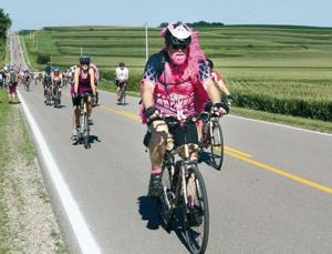 Plans for RAGBRAI 'right on schedule'