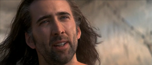 Nicolas Cage is the best actor in the world, says China