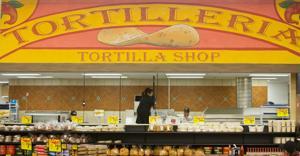 Omaha's 3rd Supermercado store boasts machine that makes 10,000 tortillas an hour