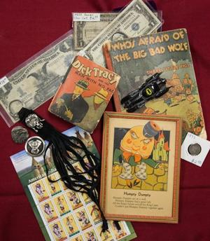 Grace: Nebraska's unclaimed hoard holds treasure. Is any yours?