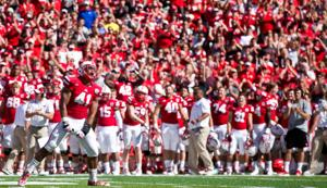 Shatel: Big Ten's real show is about to start for NU
