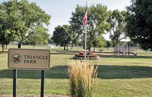 What's in a name? Council may rename park