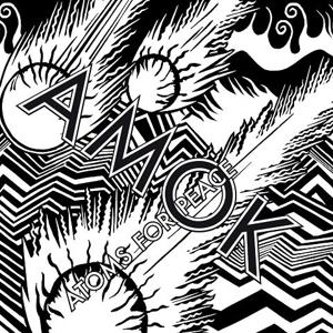 Atoms For Peace's 'AMOK'
