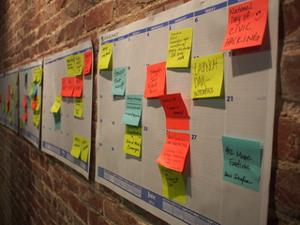 Diverse events come from first Omaha Startup Community Event Draft