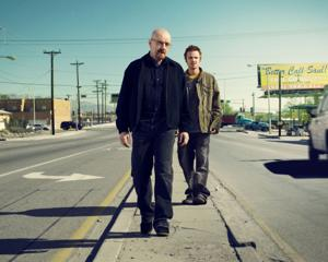 TV Q&A: 'Breaking Bad' to return in mid-July
