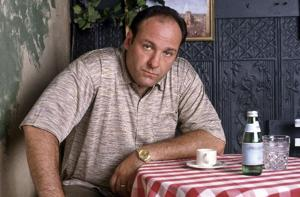 8 great James Gandolfini performances