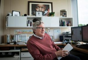 Ex-Nebraskan Jeff Raikes guides billions in search for global cures