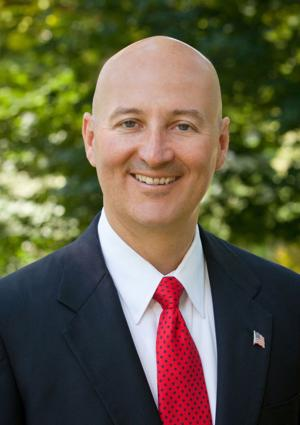 TV ad for governor hopeful Ricketts states the bald truth: He's hairless ... and a conservative