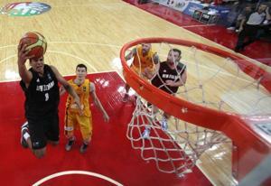 Guard Tai Webster moves a step closer to enrolling at Nebraska