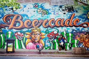 Benson Beercade moving next door to make way for craft cocktail lounge