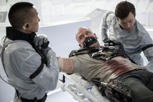 Review: Special effects? Message? Gripping 'Elysium' has 'em