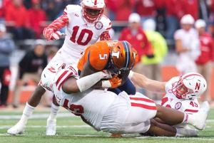 'Next man up' avoids dropoff on D-line for Huskers