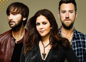 Lady Antebellum's Omaha show gets a new date