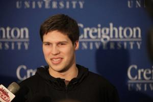 Video: Doug McDermott announces his return
