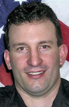 Bellevue's new police chief, Mark Elbert, is big on service