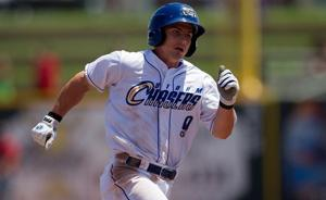 Cordaro likes look of Chaser roster