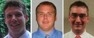 Meet the recent Iowa grads behind a top 10 grossing educational app