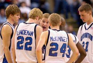 After one day in '99, the rest was history for Jays, Huskers