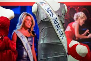 'Nebraska's Miss America: Teresa Scanlan' exhibit opens in Lincoln