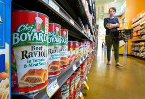ConAgra Foods cuts sodium, but how much salt is too much?