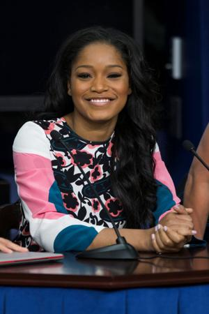 Keke Palmer to become TV's youngest talk show host
