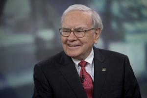 Warren Buffett Watch: Keystone XL Pipeline could mean business for new Berkshire addition