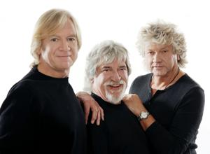 First summer guest at Pinewood Bowl: Moody Blues