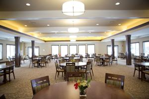New Omaha Retirement Center Offers A Newer Model For