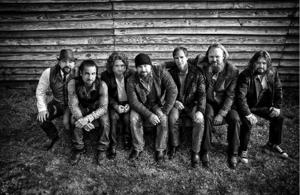 An interview with the Zac Brown Band percussionist