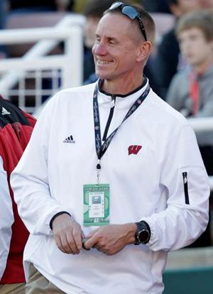 Badgers, new staff hit reset smoothly