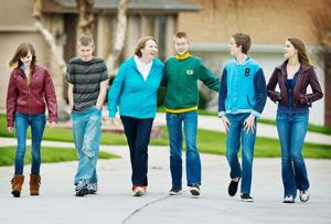 Quintuplets, now 14, source of pride in Jansen household