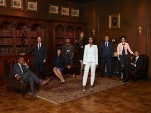 What to watch: An all-new 'Scandal' on ABC