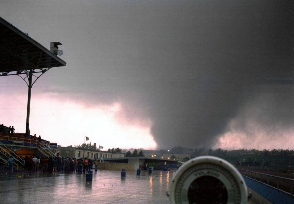 Tornado Of 1975 Omaha Com Home