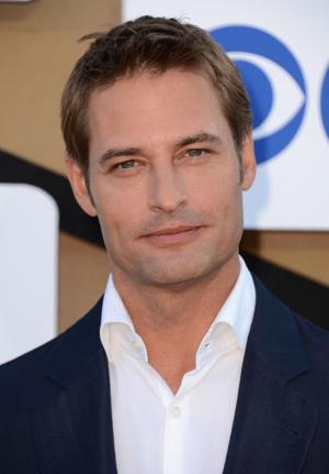 What to Watch: Josh Holloway returns to TV in CBS' 'Intelligence'