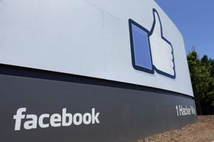 Profits help Facebook clear bar to S&P membership