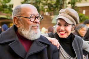 Warren Watch: For church auctioning lunch with Buffett, Susie was an 'angel'