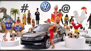 Super Bowl is the 'right place' for car ads