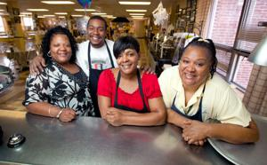 Big Mama's Kitchen gets its own show, premieres Friday