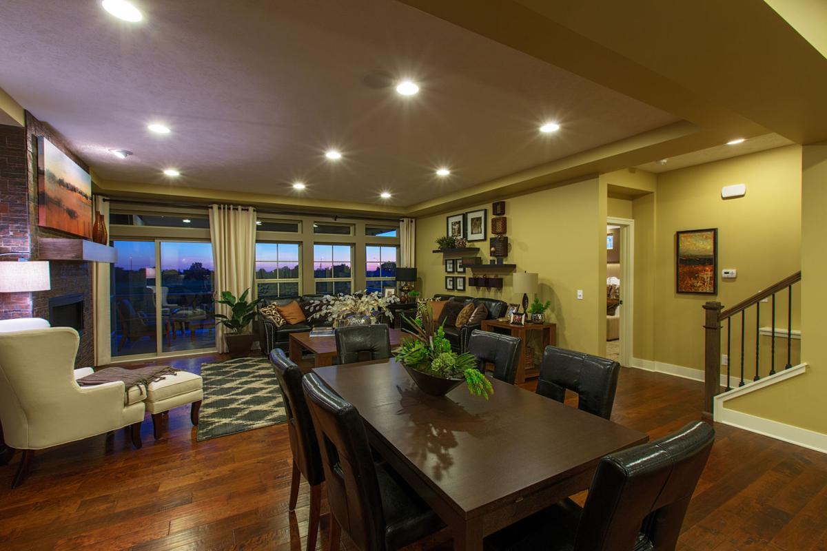 The Living Room Omaha : Omaha ranks high on 'big houses' list: 41% of owner ...