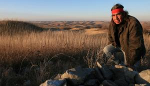 Tribe hopes new trail will shine light on story of Ponca and Chief Standing Bear