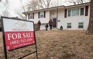 Shift in home sales: Now it's a seller's market