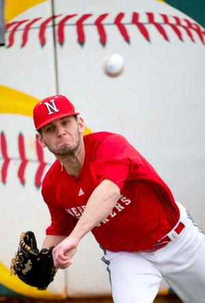Husker ace not ready for season opener