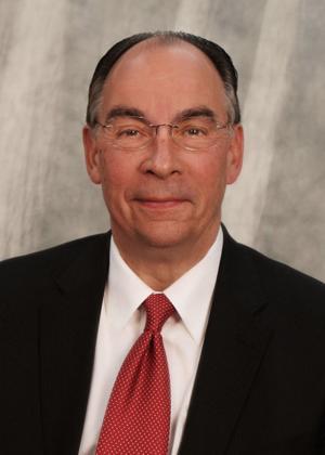 Nebraska Commissioner of Education Roger Breed to retire
