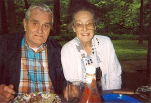 Widow adamant about attacker, husband's death