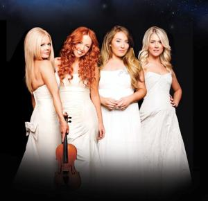 Celtic Woman mesmerizes with mix of music, theater