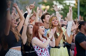 4,000 show up for 'American Idol' auditions at CenturyLink Center